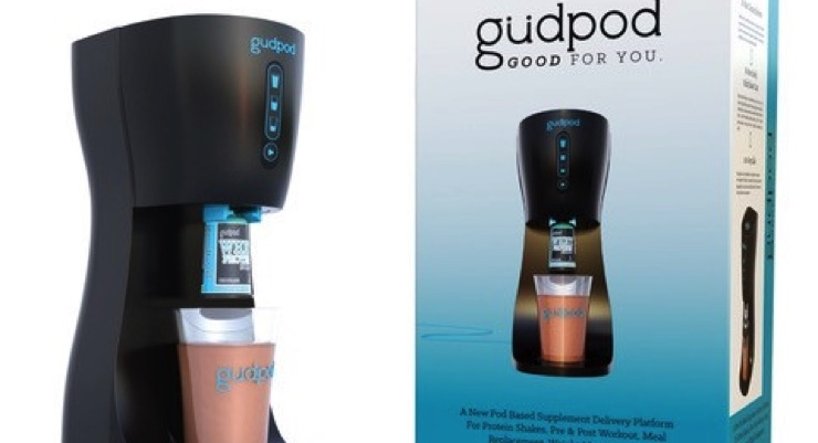 Glanbia and Güdpod Corp. Plan to Shake up Protein Market