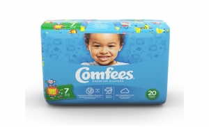 Comfees Forms Partnership to Improve Focus on Children with Special Needs