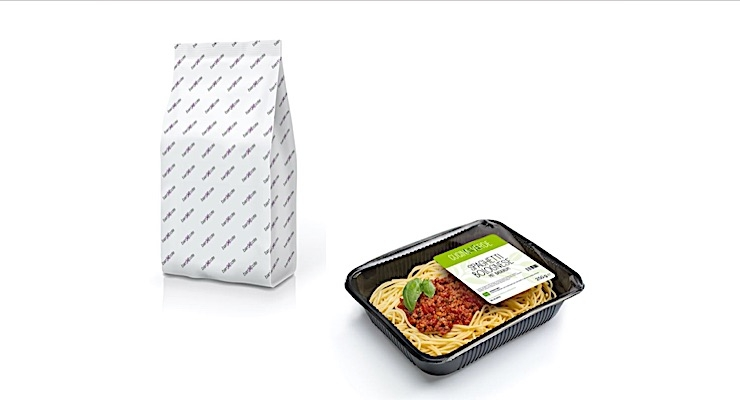 Mitsubishi showcases coated specialty papers