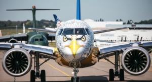 Aircraft Maker Embraer