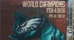 Axalta, Philadelphia Eagles Unveil