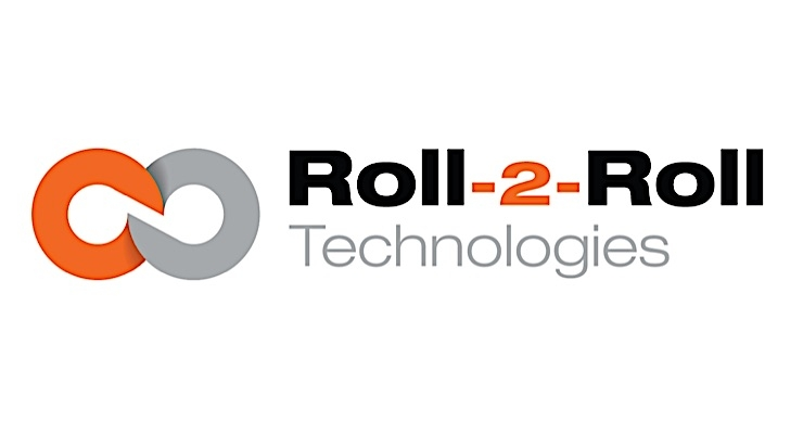 Roll-2-Roll Technologies names sales rep for Pacific Northwest