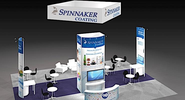 Spinnaker Coating focuses on digital