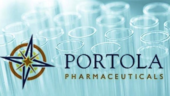 FDA Assigns PDUFA Date to Portola Pharmaceuticals