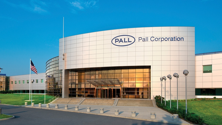 Pall, Aetos Partner to Deliver Biosimilar Mfg. Solutions