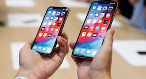 New iPhone marks a major milestone for NFC technology