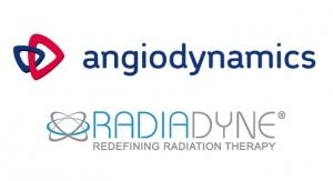 AngioDynamics to Acquire RadiaDyne and its Radiation Dose Monitoring Platform