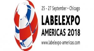 FUJIFILM Showcases New Digital, Flexo, Hybrid Printing Solutions at Labelexpo Americas 2018