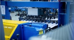 Koenig & Bauer: Large Format Meets LED-UV
