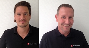 Zeller+Gmelin announces two personnel appointments
