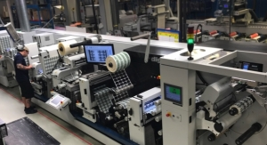 Yerecic Label goes digital with Domino and AB Graphic