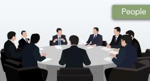 Kuncai Europe B.V.: Further Organizational Changes