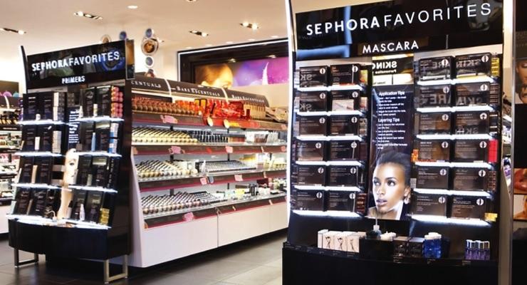 Smart Packaging in Cosmetics