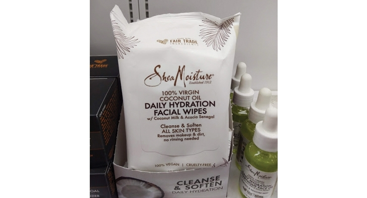 Is Moisturizing Now The Moment for Wipes?