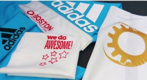 Boston Industrial Solutions Launches Natron SilTex Silicone Inks for Screen Printing on Textile