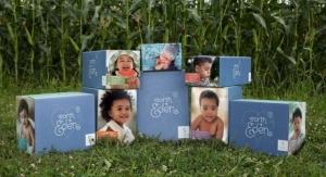 Amazon Launches Natural Diaper
