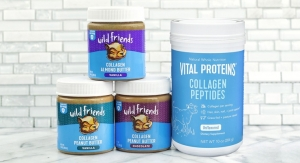 Wild Friends Foods Launches New Collagen Nut Butters
