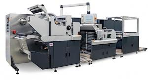 ABG introduces new inline coating machine for HP Indigo 20000