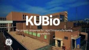 BeiGene Selects GE's KUBio