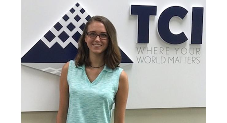 TCI Hires Amelia Cornell as Marketing Administrator