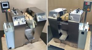 Three Roll Mill Safety