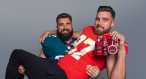 Old Spice Launches Amazon Exclusive