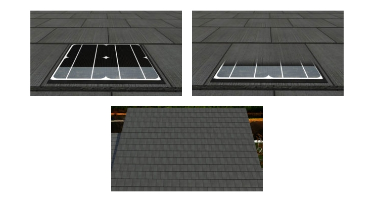 Evergreen Spectral Coating Enables Cloaking of Solar Panels, Security Sensors