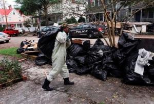 Rockline Donates to Hurricane Relief