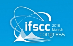 Top Speakers at IFSCC Congress