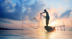 Marine Ingredients: Sourcing from the Sea