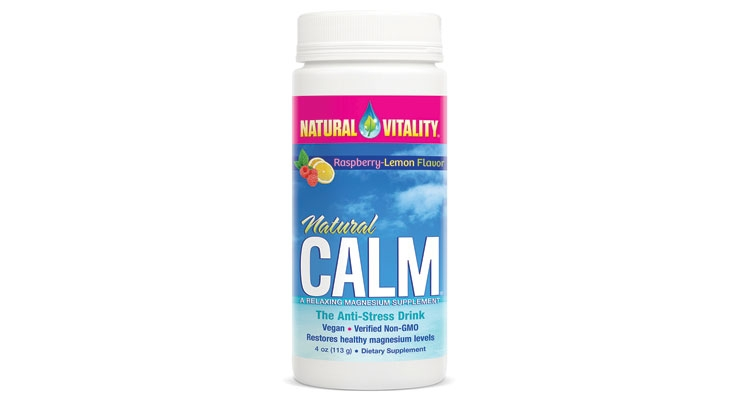 The Nutritional Quest for Calm