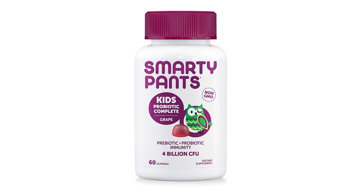 Innovative Probiotic Launches