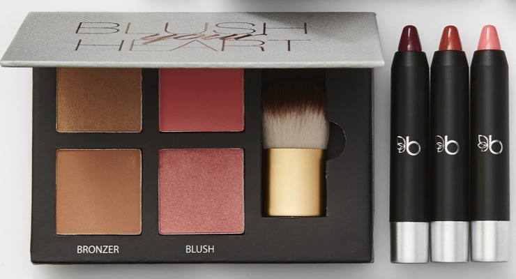 Belk Launches Its Own Cosmetic Brand