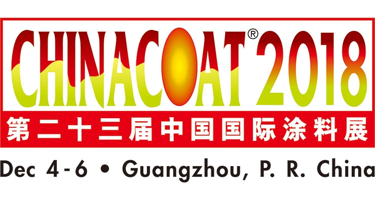 CHINACOAT2018  Offers Opportunities to Learn About  Future of the Industry