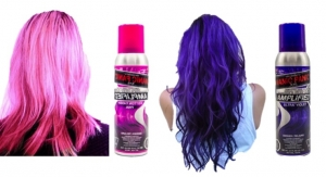 Manic Panic Adds Temporary Color