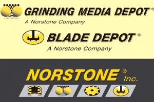Norstone/Grinding Media Depot/Blade Depot/Tank PROvider