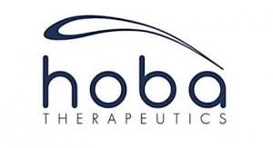Selexis, Hoba Therapeutics in Development Pact