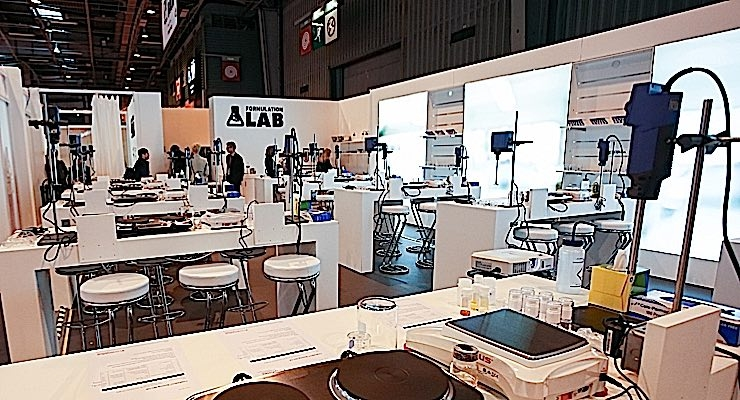 In-Cosmetics North America Next Month