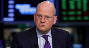 Former Healthcare Chief Ousted as GE