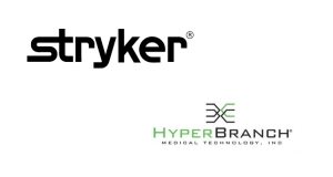 Stryker Acquires HyperBranch Medical Technology for $220M