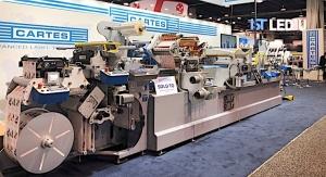 Chilean converter installs fifth Cartes machine