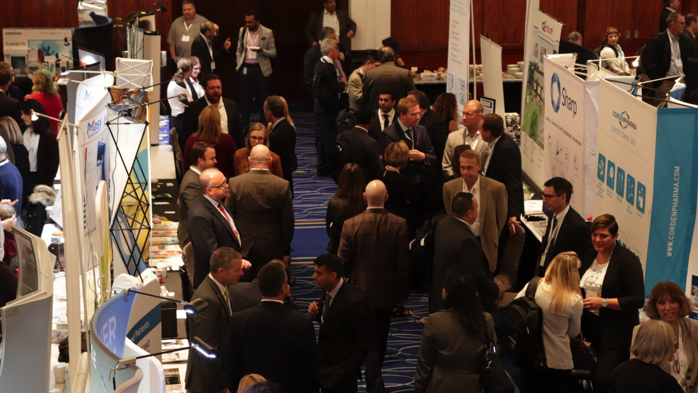 17th Annual Contracting & Outsourcing Conference Photos
