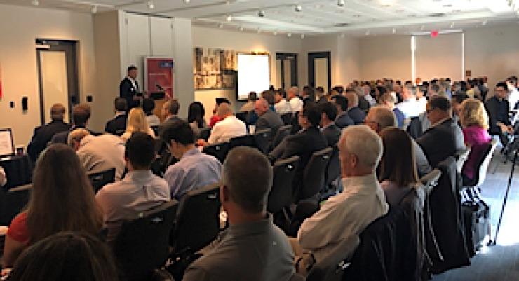 AWA Release Liner Seminar reviews a changing market
