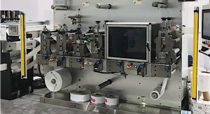 Delta ModTech features high-speed finishing system