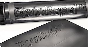 RotoMetrics wins 2018 Industry Innovation Award