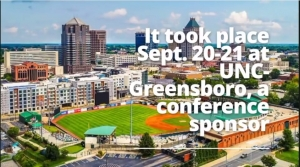 SSCT Hosts 8th Annual Wood Coatings Conference