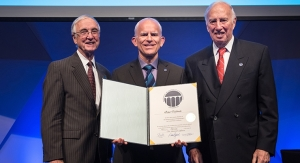 DuPont Electronics & Imaging's Peter Trefonas Inducted into National Academy of Engineering