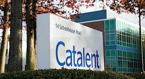 Catalent Invests $7.3M at Aprilia, Italy Facility