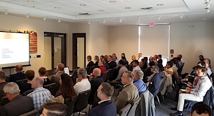 AWA holds Release Liner Seminar in Chicago