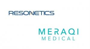 Resonetics and Meraqi Medical Announce Strategic Alliance